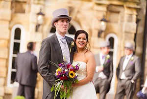 The Mansion House Wedding Packages